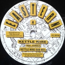 Ira Jones - Kettle Wire 12""