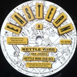 """Ira Jones - Kettle Wire 12"""""""