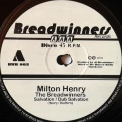 Milton Henry & the...