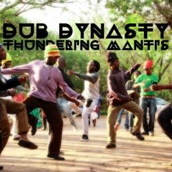 Dub Dynasty - Thundering...
