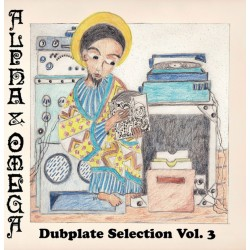Alpha & Omega - Dubplate...