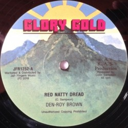 Den-Roy Brown - Red Natty...