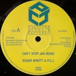 Sugar Minott & P.C.J. -...