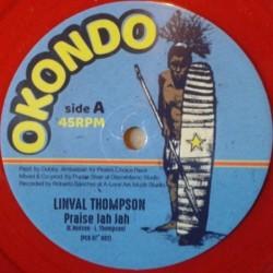 Linval Thompson - Praise...