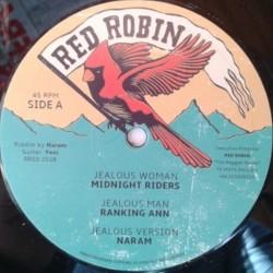 Midnight Riders - Jealous...
