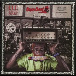 Lee Scratch Perry - Disco...