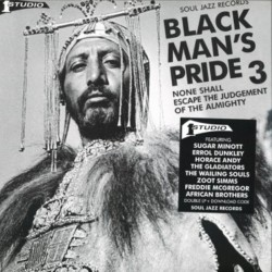 VA - Black Man's Pride 3 2LP