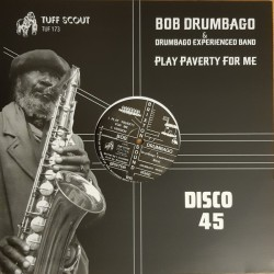 Bob Drumbago - Play Paverty...