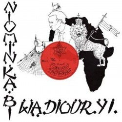 "Niominka Bi - Wa Diour Yi 12"""