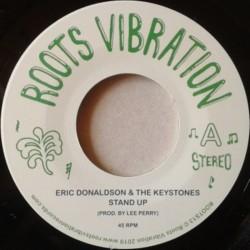Eric Donaldson & the...