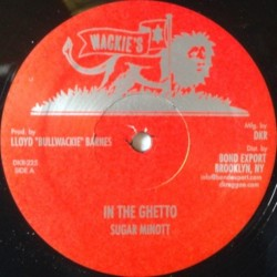 Sugar Minott - In the...