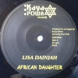 Lisa Dainjah - African...