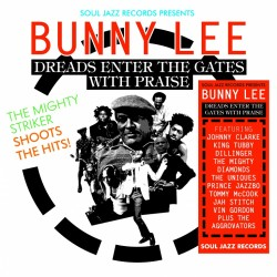 Bunny Lee ‎– Dreads Enter...