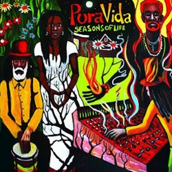 Pura Vida - Seasons of Life...