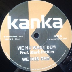 Kanka ft. Mark Iration - We...