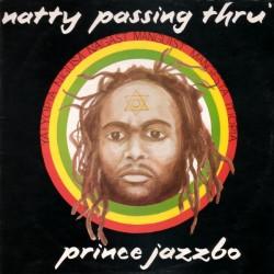 Prince Jazzbo - Natty...