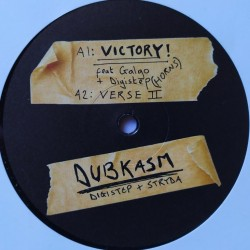 Dubkasm - Victory 12''