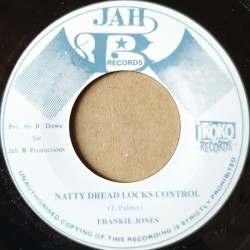 Frankie Jones - Natty Dread...