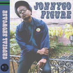 JonnyGo Figure – Crucial...