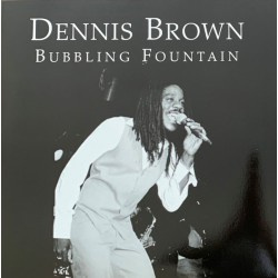 Dennis Brown - Bubbling...