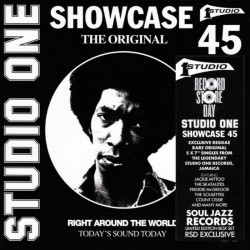 "Studio One Showcase 5x7""..."