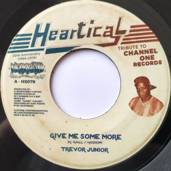 Trevor Junior - Give Me...