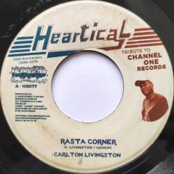 Carlton Livingston - Rasta...