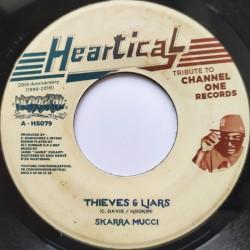 Skarra Mucci - Thieves &...