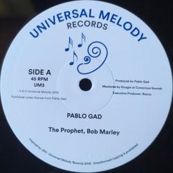 Pablo Gad - The Prophet Bob...