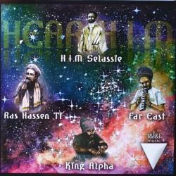 Ras Hassen Ti -  Hear H.I.M...