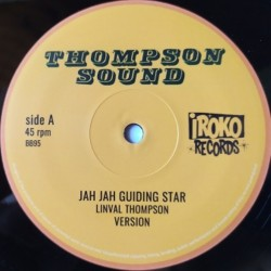 Linval Thompson - Jah Jah...