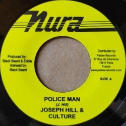 Joseph Hill & Culture -...