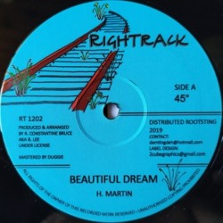 Horace Martin - Beautiful...