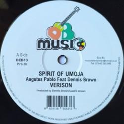 Augustus Pablo ft Dennis...