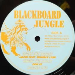Jacin ft. Humble Lion -...