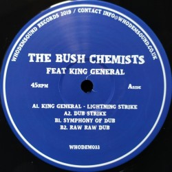 The Bush Chemists feat....