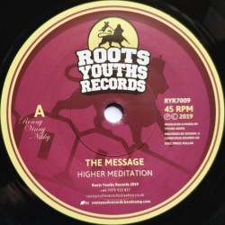 Higher Meditation - The...
