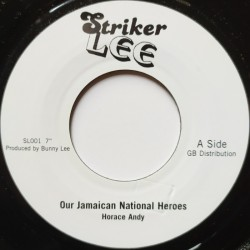 Horace Andy - Our Jamaican...