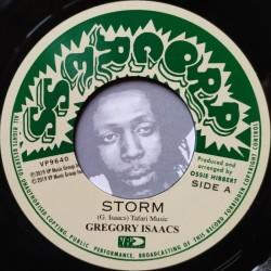 """Gregory Isaacs - Storm 7"""""""