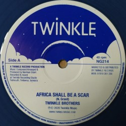 Twinkle Brothers - Africa...