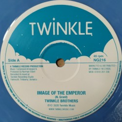 Twinkle Brothers - Image Of...
