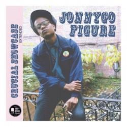 Jonnygo Figure - Crucial...