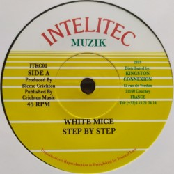 White Mice - Step By Step 7""