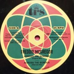 Freddie McGregor - Across...