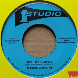 Marcia Griffiths - Feel...