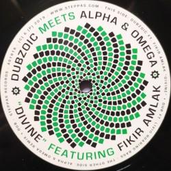 Dubzoic meets Alpha & Omega...