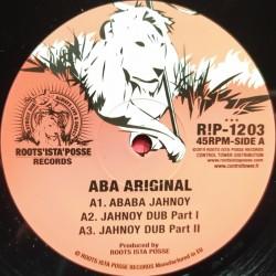 Aba Ariginal - Ababa Jahnoy...