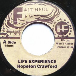 Hopeton Crawford - Life...