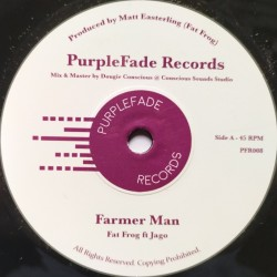 Jago - Farmer Man 7""