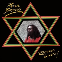Peter Broggs – Rastafari...